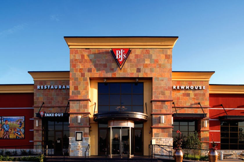 Image of BJ's Restaurant and Brewhouse