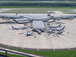 Image of Orlando International Airport
